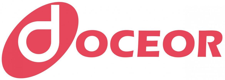 Doceor new logo