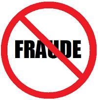 Frauder tu éviteras sinon sanctionné tu seras! Fraude