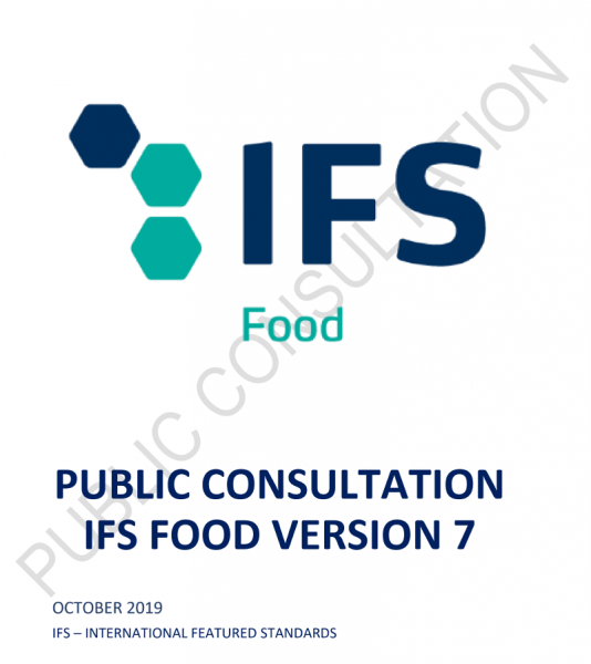 Ifs food v7 draft