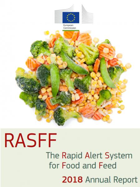 Rasff2018